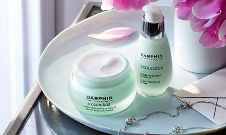 Exquisâge de Darphin, una experiencia sensorial para la piel