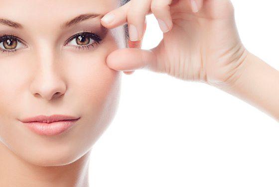 EYE LIFT, de María D'uol, un producto eficaz para el contorno de ojos