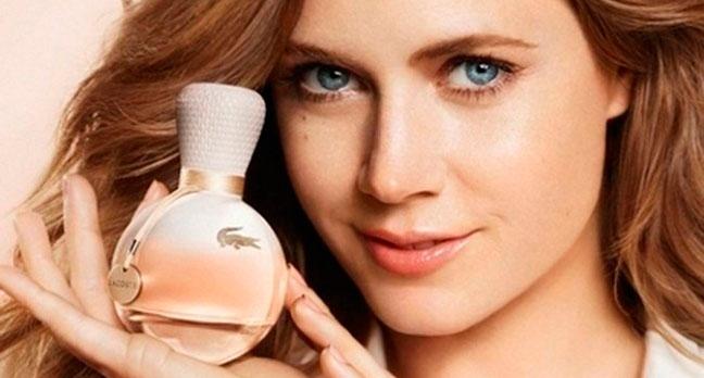 Eau de Lacoste, la nueva fragancia femenina