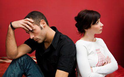 El ronquido causa rupturas de pareja