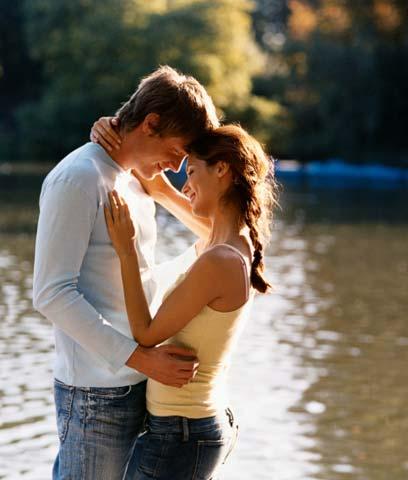 Enamorarse produce un efecto cerebral similar a una dosis de cocaína
