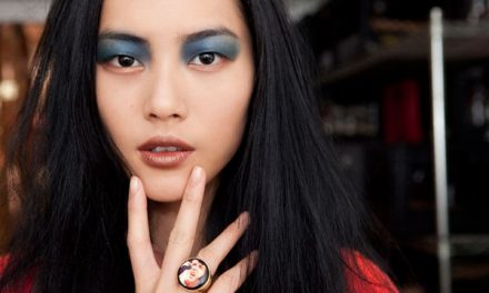 Estée Lauder debuta en la semana de la moda de Nueva York