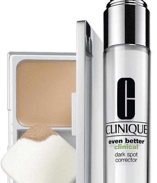 Even Better Compact, Nuevo Maquillaje Anti-Manchas de Clinique