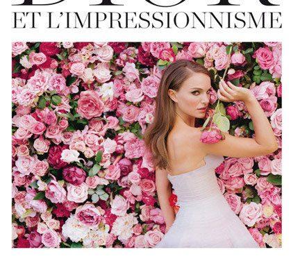 """Exposición """"Impressions Dior en Normandía"""""""