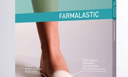 Farmalastic: innovación y diseño para la salud de tus pies
