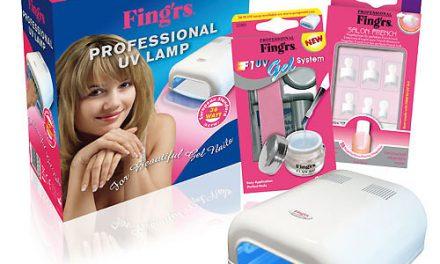 Fing'rs: crea tú misma las uñas de gel desde casa