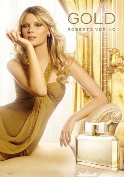Gold de Roberto Verino, el regalo perfecto para mamá