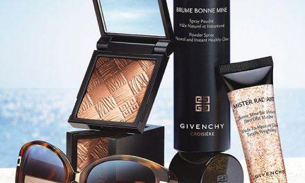 La familia Croisière de Givenchy crece