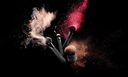 Givenchy Le Pinceau, pinceles de maquillaje profesional