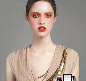 Givenchy Naivement Couture: Colección primavera-verano 2011