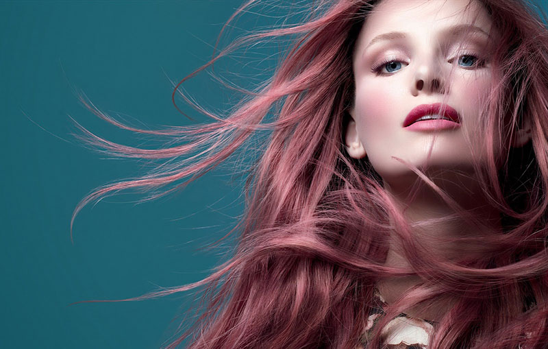 Givenchy Over Rose, maquillaje de primavera 2014