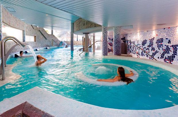 Gran Canaria Spa Wellness & Health, Blogger Trip: día 1