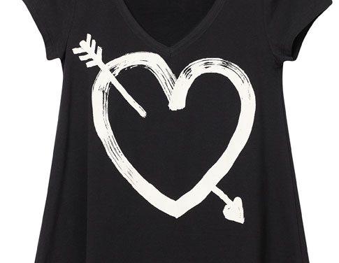 H&M: Moda para San Valentín