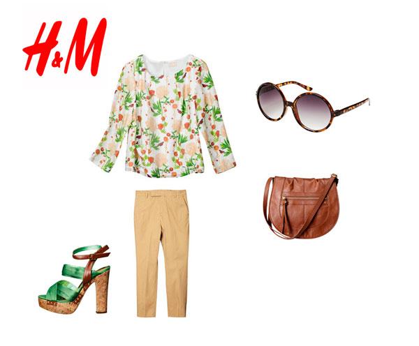 H&M, Novedades en moda para la primavera 2011