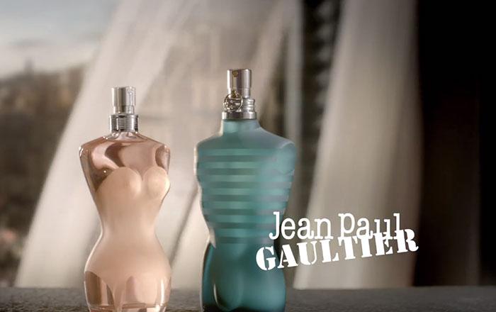 Resultado de imagen para Classique Intense y Le Male de Jean Paul Gaultier