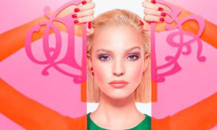 Kingdom of Colors es la colección de maquillaje de Dior para esta primavera