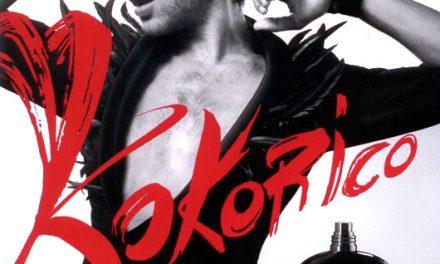 Kokorico, el nuevo perfume de Jean Paul Gaultier