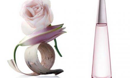 L'Eau D'issey Florale preparó los sentidos de nuestras Embajadoras antes de su lanzamiento