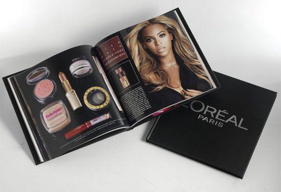 L'Oréal regala el libro del maquillaje