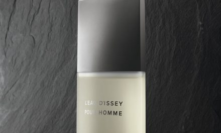 L'Eau de toilette Fraîche es la nueva fragancia masculina de Issey Miyake