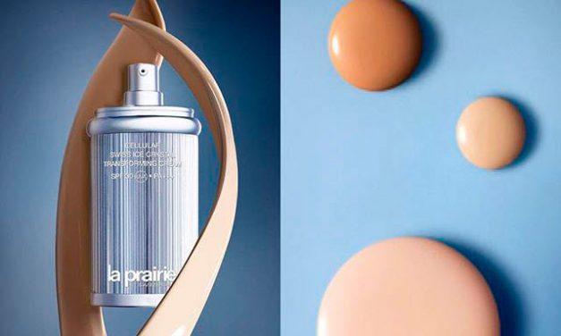 Dos nuevos lanzamientos de la Prairie de la colección Swiss Ice Crystal, son los imprescindibles para el cuidado de la piel