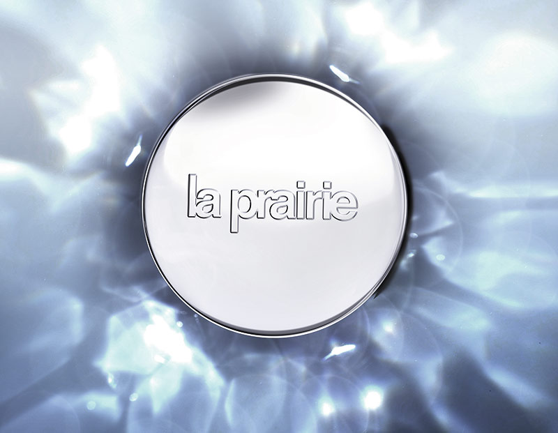 La Prairie amplía su Cellular Swiss Ice Crystal Collection