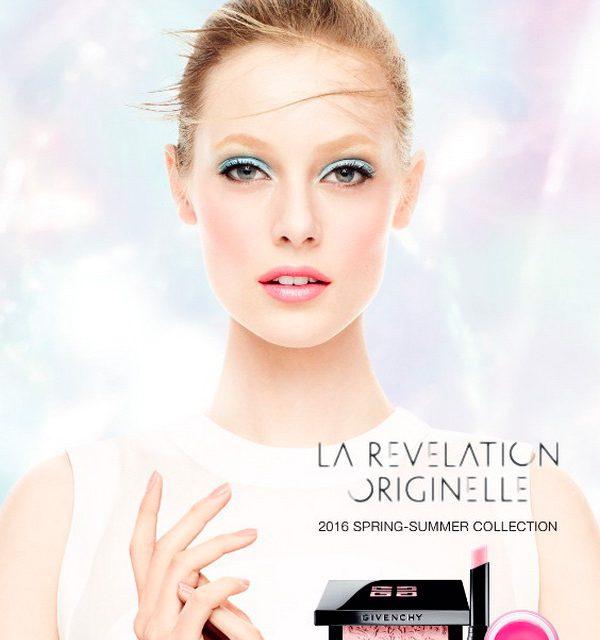 La Revelation Originelle: colección de maquillaje de Givenchy para la primavera