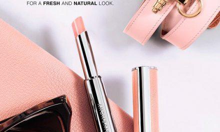 Le Rouge Perfecto, de Givenchy, mucho más que una barra de labios