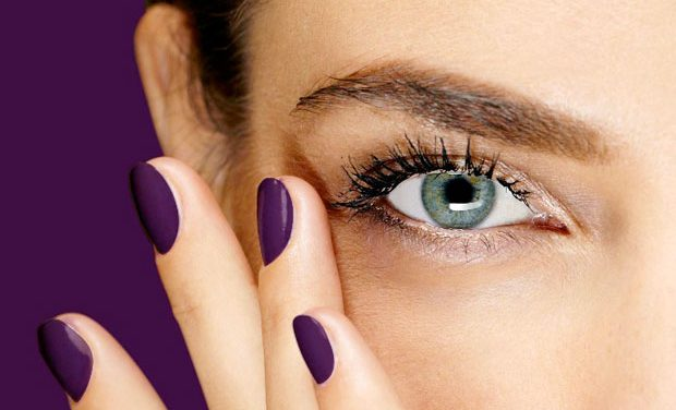 Les Violets Hypnotiques, los nuevos tonos de lacas de Dior