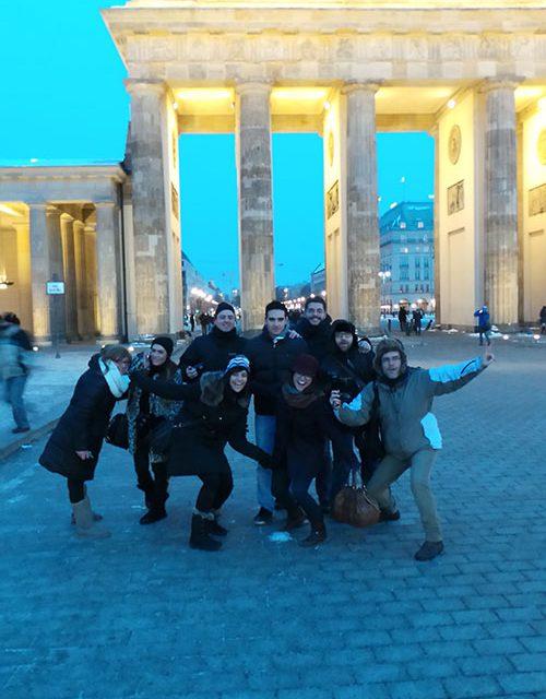 Life's a Photo, mi viaje a Berlín con Galaxy Camera