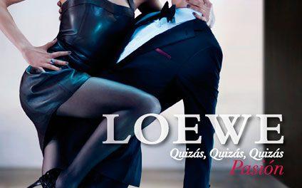 Loewe, Quizás, Quizás, Quizás Pasión