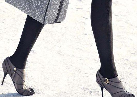 Louis Vuitton: Colección invierno de zapatos