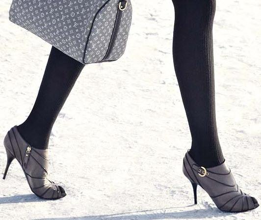Zapatos Louis Vuitton Mujer 2016