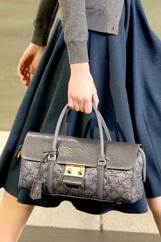 Louis Vuitton, colección de bolsos otoño-invierno 2010