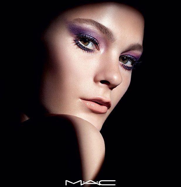 M•A•C Mineralize Eye Shadow x 4, maquillaje para ojos