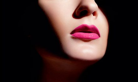 M·A·C, Mineralize Glass y Mineralize Rich Lipstick labios suaves con brillo y color