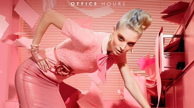 M.A.C. Office Hours, una colección para la mujer glamurosa y trabajadora