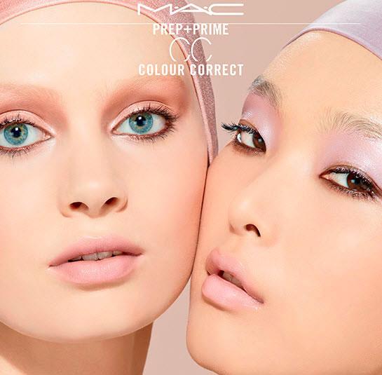 Prep+Prime CC de M•A•C, mi prebase de maquillaje favorita