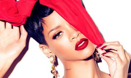 RiRi, la colección de maquillaje de Rihanna para MAC