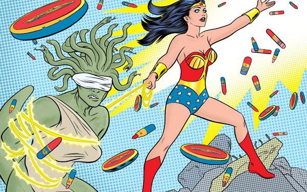 M•A•C Wonder Woman, nueva colección primavera 2011