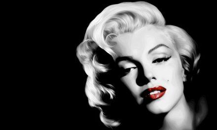 MAC rinde homenaje a Marilyn Monroe