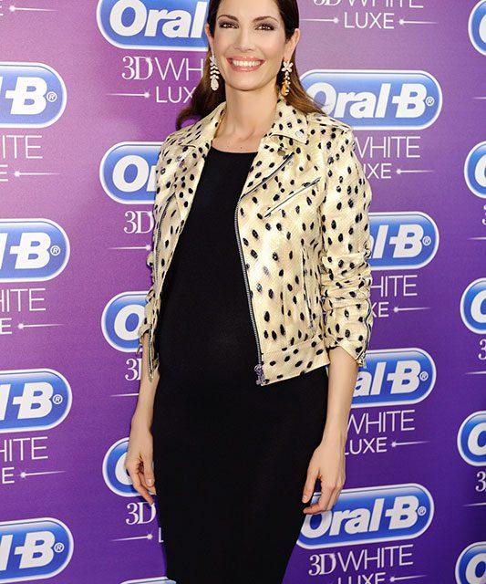 MBFWM, la moda española sonríe con Oral-B 3D White