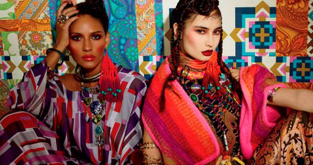 Style Seeker, la colección de M.A.C. otoño 2012