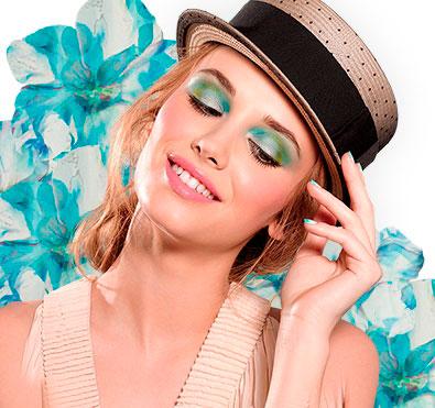 Maquillaje primavera de Bourjois, Belle Epoque