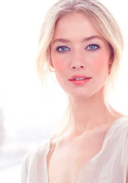 Maquillaje de primavera de Clarins, Opalescence