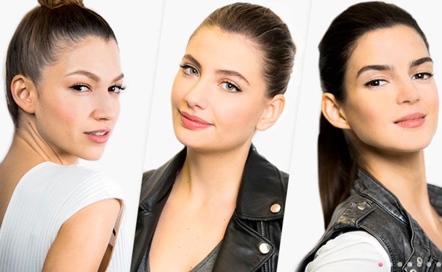 Maybelline presenta Fitme, la primera base de maquillaje mate a tu medida