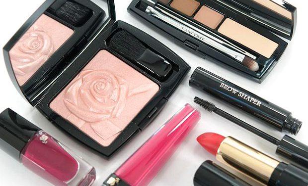 Midnight Roses, la colección de otoño de Lancôme