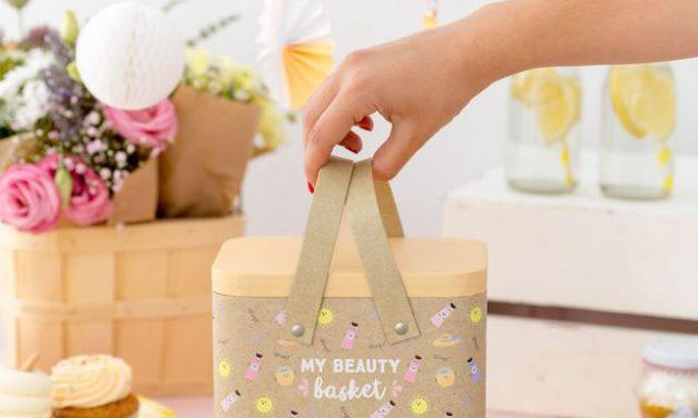My Beauty Basket de L´Occitane by Mr. Wonderful, el picnic de la belleza