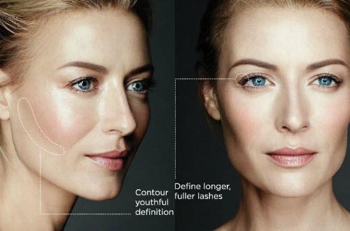 No Makeup Skincare, para un maquillaje antiaging