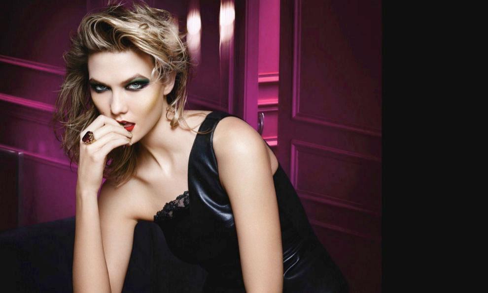"""""""Noches de París"""" es la colección de maquillaje de L'Oréal"""